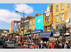 Apartments in Camden Flats for Rental London