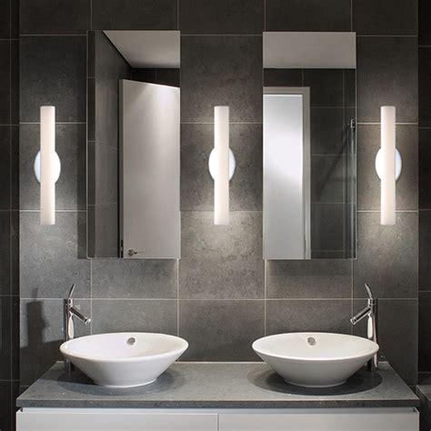 Inexpensive Modern Bathroom Lighting by Modern Bathroom Lighting Inspiration Home Magazine