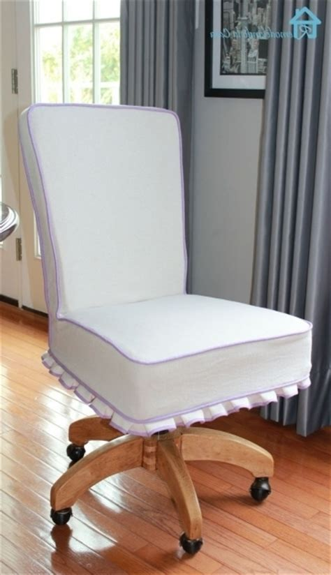 parsons chair slipcovers diy diy office chair slipcover patterns parsons chair covers
