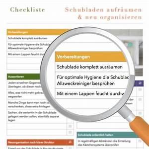 Haushalt Organisieren Checkliste : 328 besten checklisten f r den haushalt bilder auf pinterest ~ Markanthonyermac.com Haus und Dekorationen
