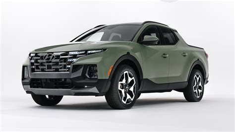 Maybe the american ones are too big, the european pickups too weak and the japanese too boring. 2022 Hyundai Santa Cruz Buyer's Guide: Reviews, Specs ...