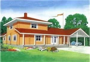 Amerikanische Häuser Bauen : h user amerikanischer stil haus design und m bel ideen ~ Sanjose-hotels-ca.com Haus und Dekorationen