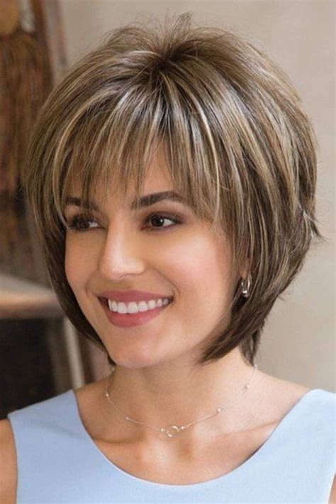 45 gorgeous short haircuts for office women office salt