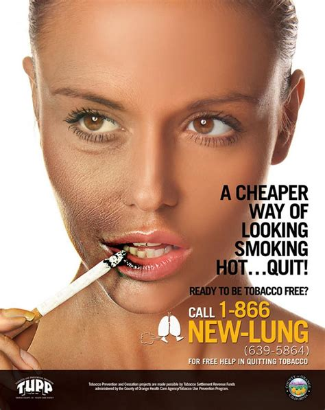 Anti Smoking Advertisements