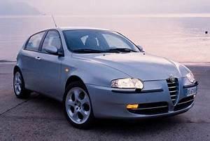 Avis Alfa Romeo 147 : alfa romeo 147 1 6 ~ Medecine-chirurgie-esthetiques.com Avis de Voitures