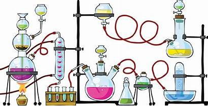 Clipart Physics Equipment Scientific Transparent Science Solutions