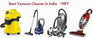 Best Vacuum Cleaners In India For Home
