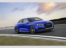 Overzicht alle nieuwe Audi's tussen nu en 2019 Auto55
