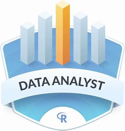 Data Analyst Datacamp Track Courses Language Hours