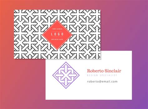Free Geometric Business Card Vector Template Business Card Scanner For Office 365 Luxury Template Free Cards Brisbane Same Day Jual Library Excel Supplier In Dubai Iphone