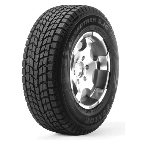 goodyear grandtrek sj   bsl winter tire