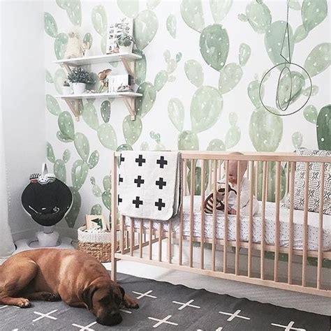 nursery trends   nursery nursery wallpaper