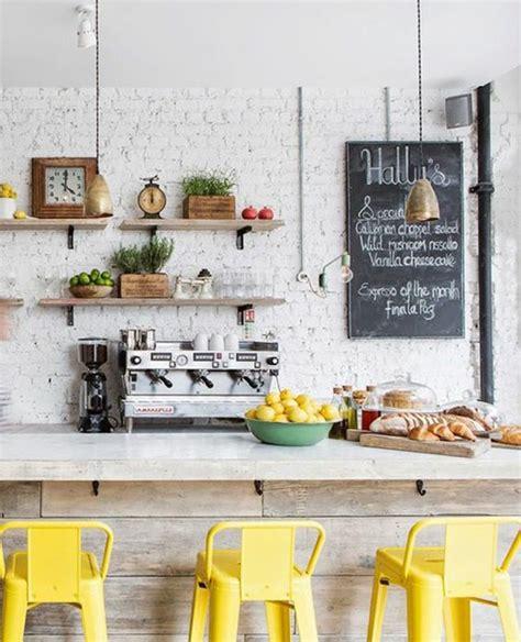 cuisine blanche et jaune quelles couleurs associer avec une cuisine blanche