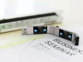 usb sticks design transfer documents on the go yanko design