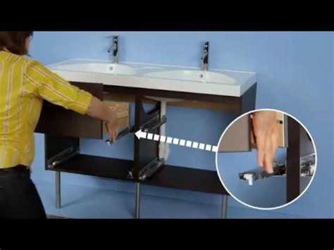 wall mounted bathroom sinks ikea godmorgon sink installation