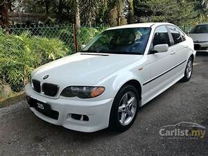 Bmw 325i 2003 2 5 In Selangor Automatic Sedan White For Rm 27 900 - 3518501