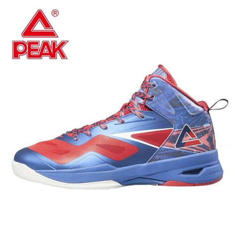 15 Best Peak Tony Parker Basketball Shoes Images On