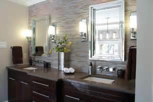 Bathroom Wall Sconces with Mirror