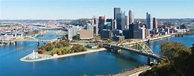 Pittsburgh, PA - Nextaff