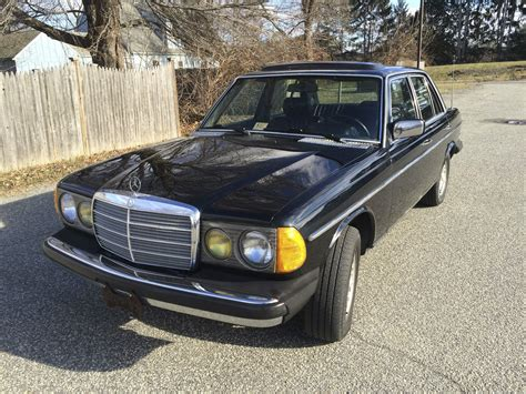 It may be the last car that you will ever need to buy, as this engine is known as the 1 millio. 1982 Mercedes-Benz 300D Turbo Diesel - Classic Mercedes-Benz 300-Series 1982 for sale