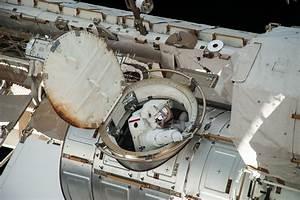 Airlock | NASA