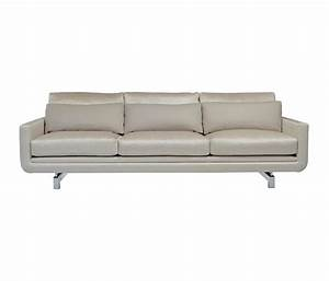 Stefan sofa lounge sofas from douglas design studio for Design studio sectional sofa