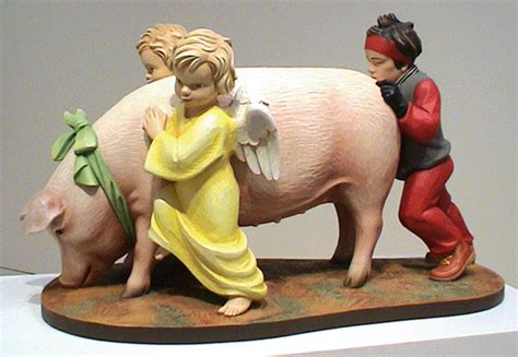 jeff koons banality auctions contemporary evening auction at sotheby s november 14 2001