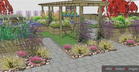 nursing home garden design dublin colin cooney designs