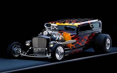 Rod American Wallpapers Cars 1080p Classic Rods