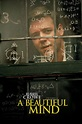 A Beautiful Mind Film Review   Ollie Harvey-Avery's AS ...