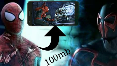 play spiderman edge  time game