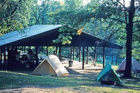 perrot state park camping