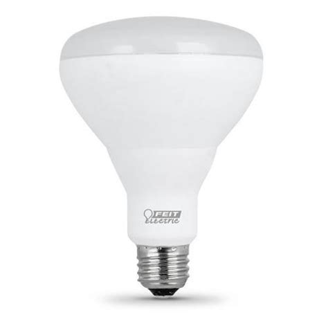 13 watt led br30 reflector light bulb at menards 174