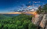 09_10_16 Featured Arkansas Landscape Photography–Sunset ...