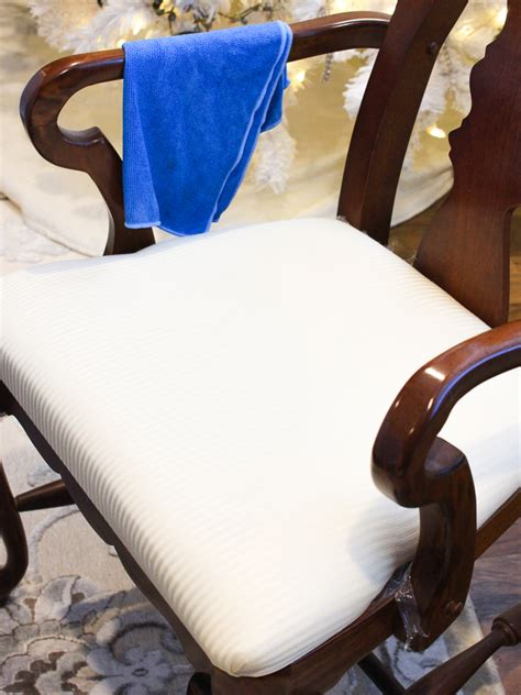 how to clean chairs covered in pet hair chaotically creative