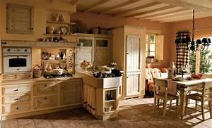 Inspirationen Küchen Im Landhausstil : chenbilder der chengalerie eine massivholzk che im landhausstil wohnung pinterest ~ Sanjose-hotels-ca.com Haus und Dekorationen