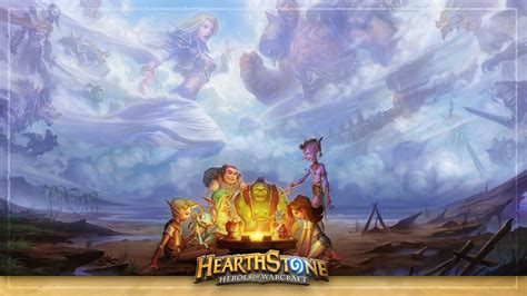 6 Of The Best Epic Cards In Hearthstone