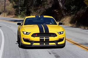 FORD Mustang Shelby GT350R specs & photos - 2015, 2016, 2017, 2018, 2019 - autoevolution