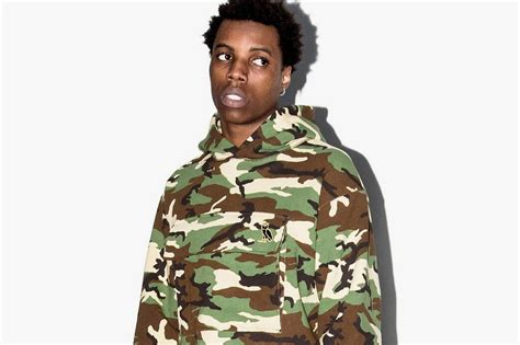 Octobers Very Own Ovo 2016 Spring Lookbook With Roy Woods