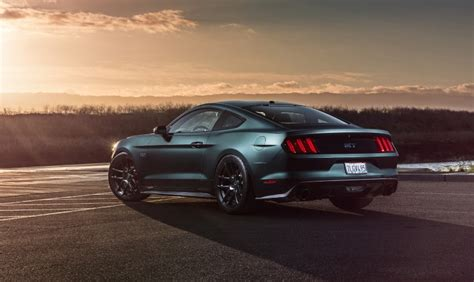 ford mustang mach  color release date