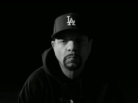 Ice-T Explains Powerful