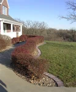 Landscaping Brick Border