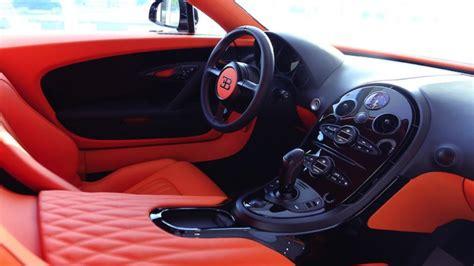 Un Bugatti Veyron Super Sport, A La Venta En Arabia Saudí