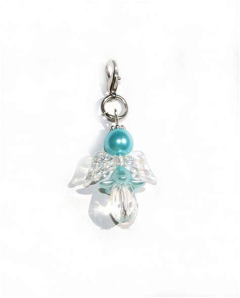 flower angel child beaded angel  skirt glass crystal