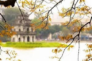 Những hình ảnh thiên nhiên Hà Nội về mùa thu lãng mạn và ...