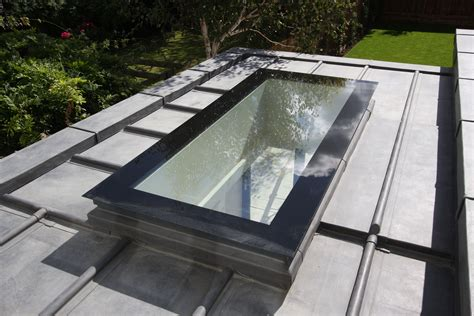 Roof Lights by Structural Glass Roof Light Designs 187 Iq Glass News