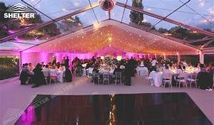 Clear Top Tents for Weddings - Party Marquee for Sale