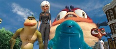 Mosaic Movie Connect Group: Monsters vs. Aliens -- family ...