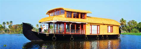 kerala boat house kerala houseboat
