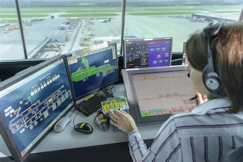decision making  uncertainty  air traffic control
